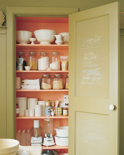If you don't have a walk-in closet, you can definitely make do with something much shallower.